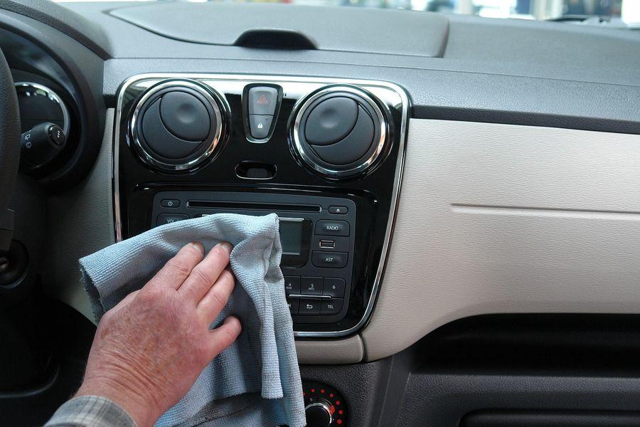Profesjonalne produkty do pielęgnacji samochodu
